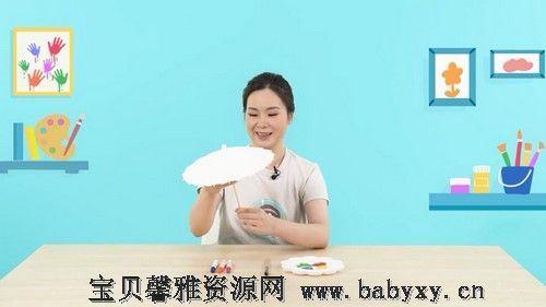 年糕妈妈早教盒子28月龄(完结)(1.77G视频)百度网盘