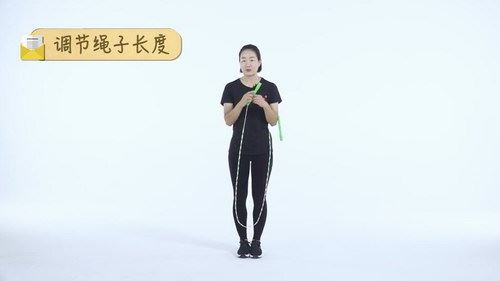 常春藤跳绳训练营(高清视频完结)百度网盘