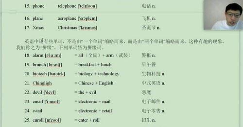 2021年高考英语李辉黑马班(完结)(8.61G高清视频)百度网盘