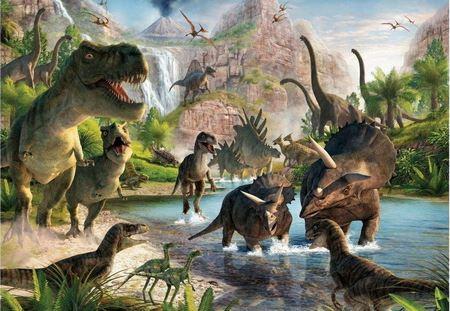 《恐龙视频大集合》MP4格式 百度网盘下载