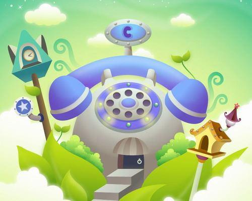 睡前故事《电话里的童话》MP3免费下载 18集