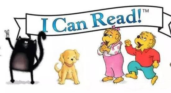 儿童启蒙阅读品牌 I can read PDF+MP3 百度网盘下载