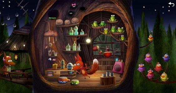 Little fox系列 160首英文儿歌 高清动画 百度网盘下载