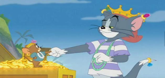 猫和老鼠 迅雷下载