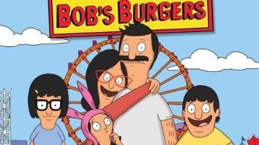开心汉堡店第四季 迅雷下载