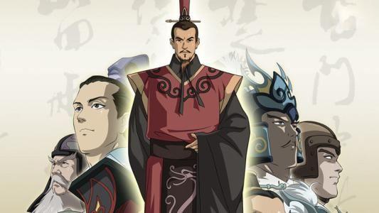 三国演义 动画版 全52集 全集 迅雷下载