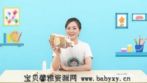 年糕妈妈早教盒子24月龄(完结)(2.07G高清视频)百度网盘