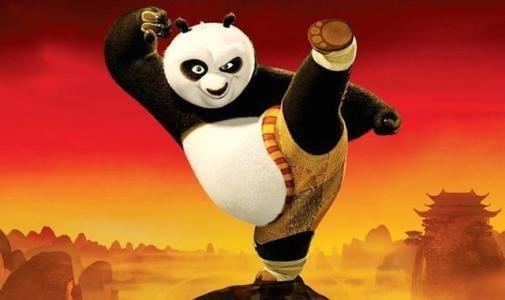功夫熊猫 迅雷下载