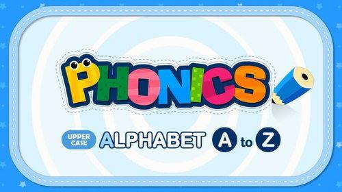 国外儿童英语Phonics Learn English A to Z(高清视频)百度网盘