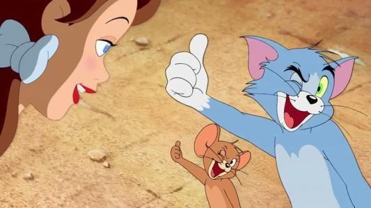 猫和老鼠:回到奥兹 迅雷下载