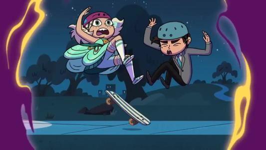 星蝶公主 第二季 迅雷下载