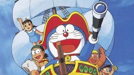 哆啦A梦:大雄的南海大冒险 迅雷下载