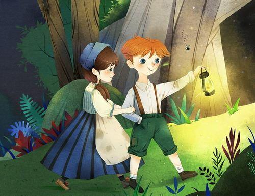 世界著名童话故事《汤姆索亚历险记》MP3免费打包下载 9集