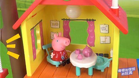 《琪琪和悦悦的玩具》共168集 玩具评测 DIY玩具制作 mp4下载