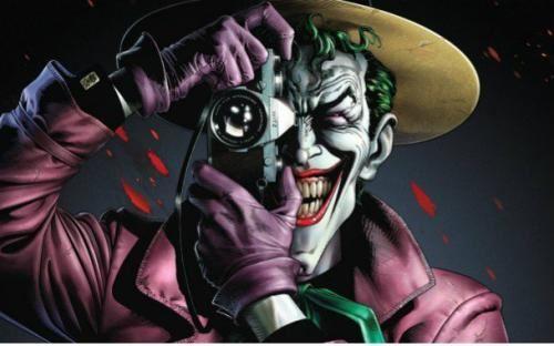 蝙蝠侠:致命玩笑 迅雷下载