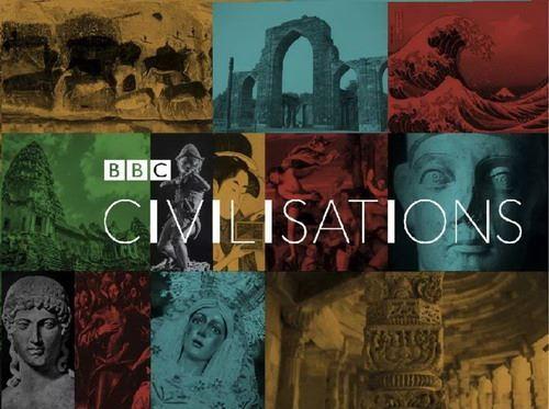BBC.Civilisations【文明】2018 英语中文字幕 百度网盘下载