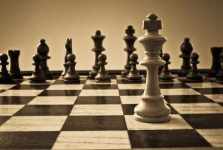 国际象棋资料 pdf电子书 百度网盘