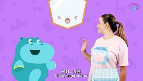 英语启蒙必备240词(完结)(高清视频)百度网盘