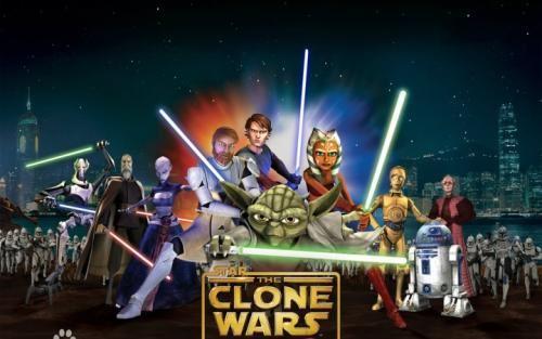 星球大战:克隆人战争第二季 迅雷下载