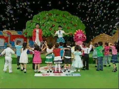 《小小智慧树》之开场舞 MP3格式 百度网盘下载