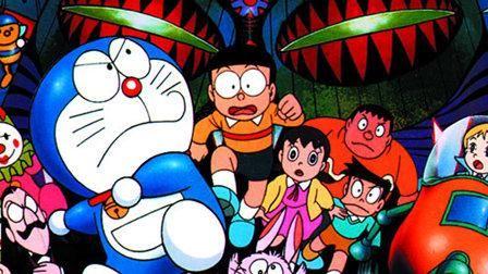 哆啦A梦:大雄在白金迷宫 迅雷下载