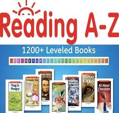 Raz分级读物 百度网盘下载