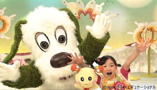 《躲猫猫》日本人气幼教亲子节目 国语发音 全53集 百度网盘下载