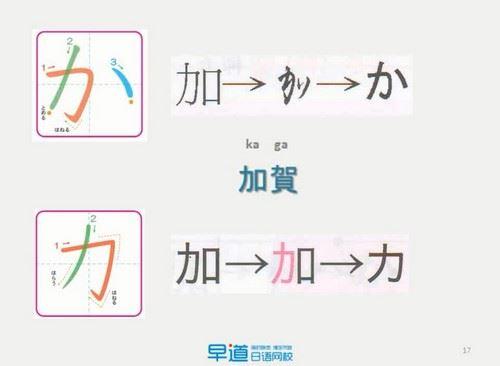 早道网新标日语发音入门(516MB高清视频)百度网盘