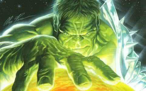 星球绿巨人 迅雷下载