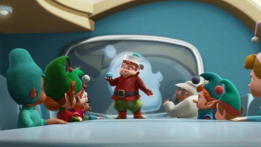 拯救大明星 拯救圣诞老人 爆囧精灵 迅雷下载