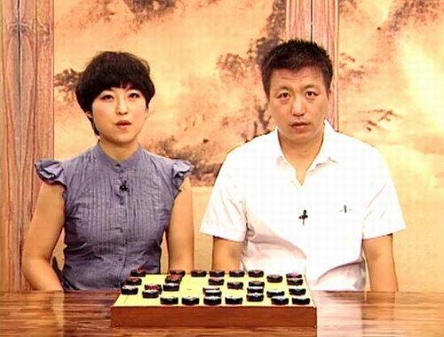 中国象棋GTV象棋教室之中局研究57讲(金松)(标清视频)百度网盘